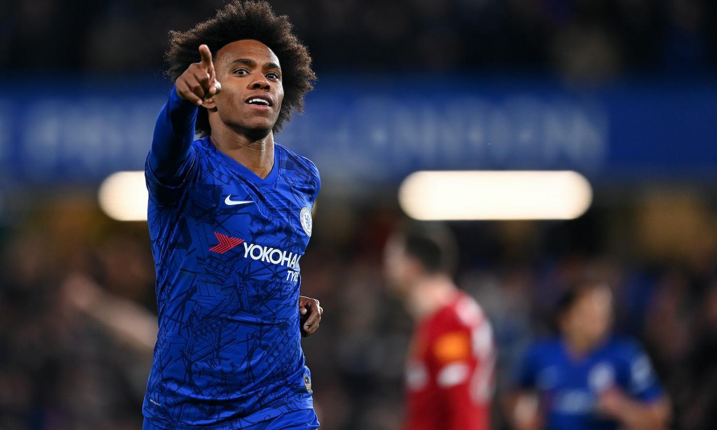 Rời Stamford Bridge, sao Chelsea được Barcelona và PSG săn đuổi - Bóng Đá