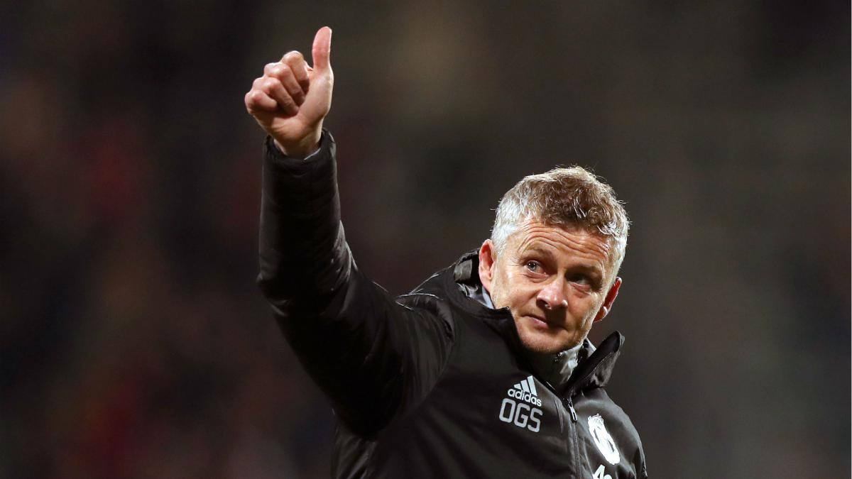 up to five players could leave man utd in summer - Bóng Đá