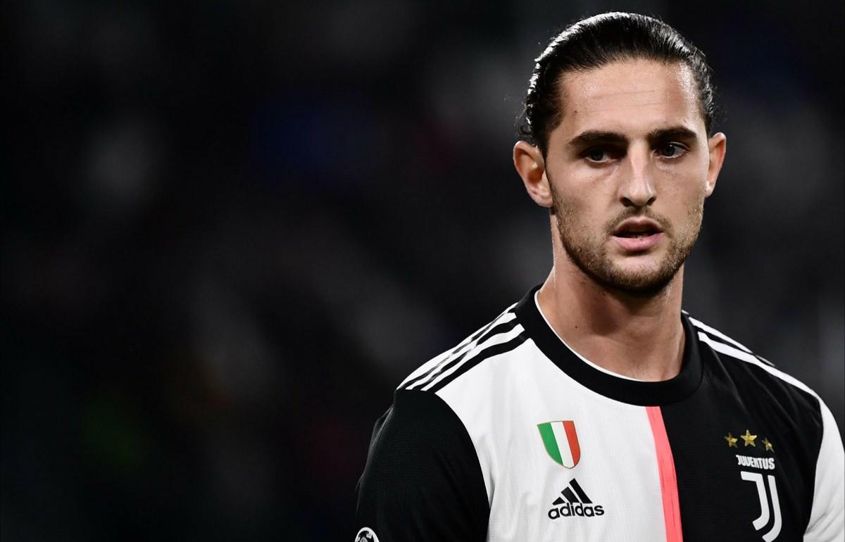 Arsenal begin talks to sign Rabiot - Bóng Đá