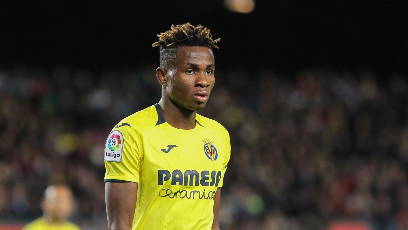 Chelsea targets Chikwueze - Bóng Đá