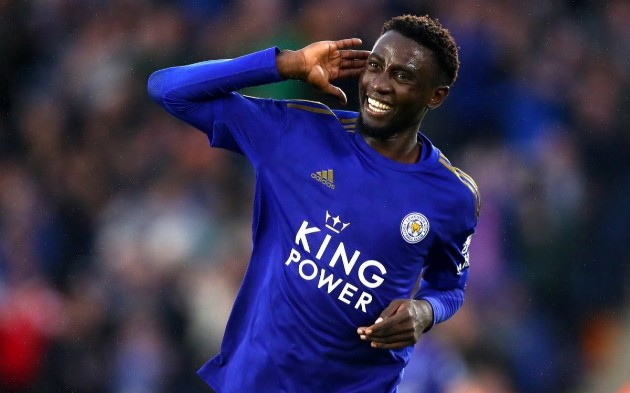 Man utd interested in ndidi - Bóng Đá
