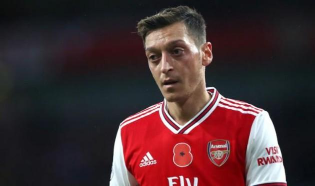 Ozil want to join MLS or Turkey - Bóng Đá