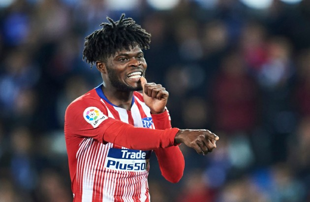 Arsenal must pay the release clause for Partey - Bóng Đá