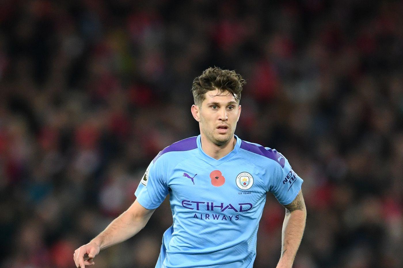 Parlour wants Stones at Arsenal  - Bóng Đá