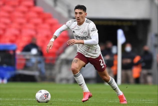 Bellerin open to PSG transfers  - Bóng Đá