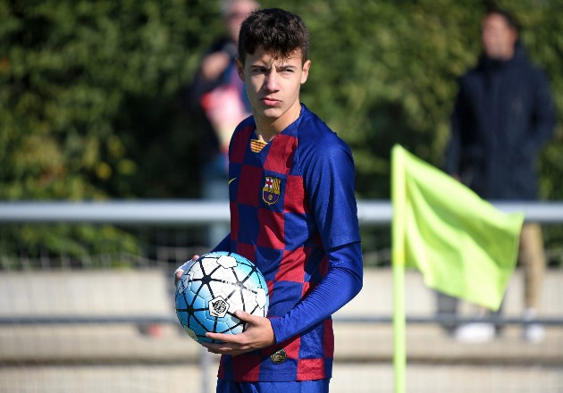 Nc247info tổng hợp: Cựu 'thần đồng' Barca hạnh phúc khi ký hợp đồng
