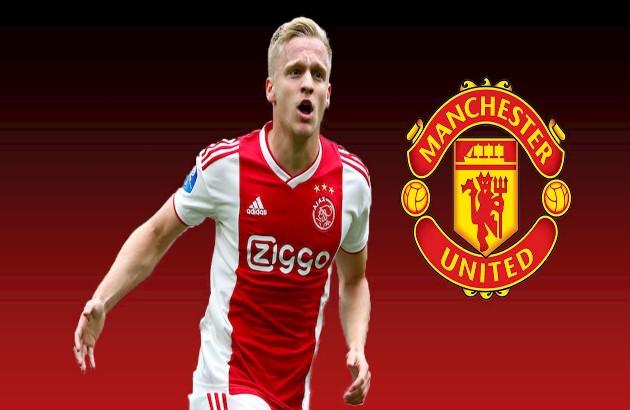 Man United signed Jurado, Hansen-Aaroen and Fernandes - Bóng Đá