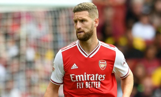 Mustafi close to Napoli - Bóng Đá