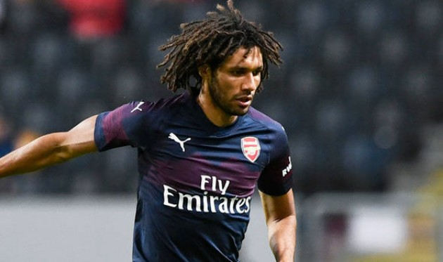 Elneny received offers from turkey - Bóng Đá