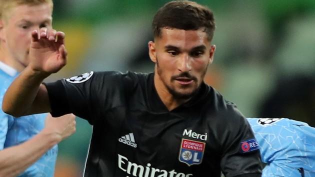 Sau Aouar, Juventus tiếp tục tranh