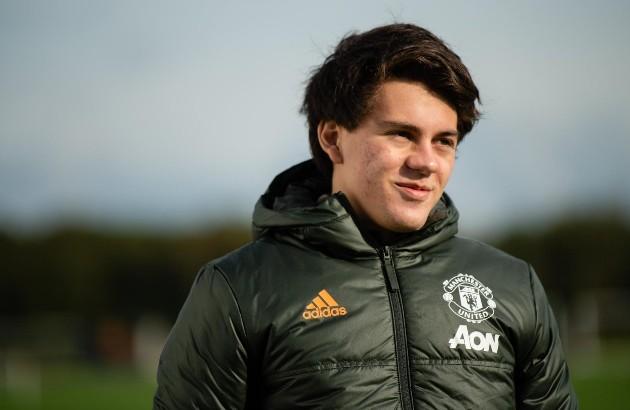Solsa xác nhận Pellistri, Rojo, Williams ra sân ở trận gặp U23 Everton | Bóng Đá
