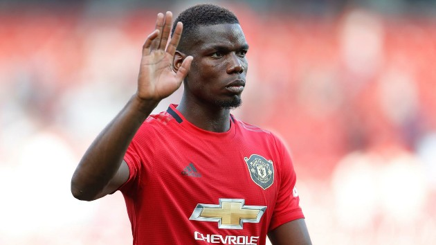 Manchester United not willing to offer 'Sanchez-style' contract to Paul Pogba - Bóng Đá