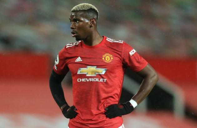 Pogba could leave man utd for 2 reasons - Bóng Đá