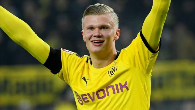 Dortmund has no intention on selling Haaland in 2021 - Bóng Đá