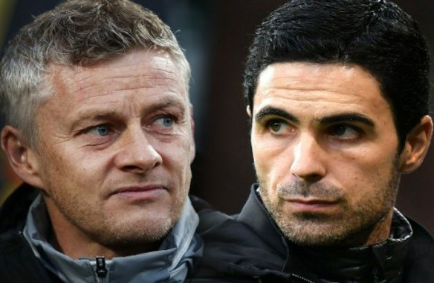 Ole Gunnar Solskjaer rates Mikel Arteta's job at Arsenal   Read more: https://metro.co.uk/2020/10/30/ole-gunnar-solskjaer-rates-mikel-artetas-job-at-arsenal-so-far-ahead-of-manchester-united-clash-13506262/?ito=newsnow-feed?ito=cbshare  Twitter: https://twitter.com/MetroUK | Facebook: https://www.facebook.com/MetroUK/ - Bóng Đá