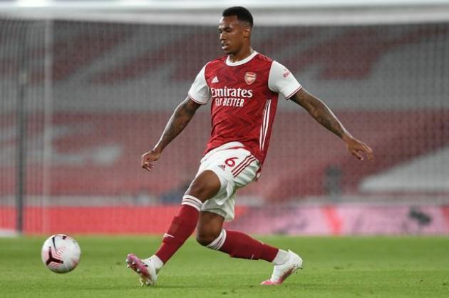 Arsenal fans react to Saliba's exit reports - Bóng Đá