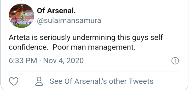 Arsenal fans react to Saliba's exit reports - Bóng Đá