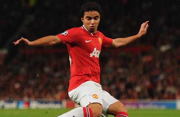 Fabio da Silva names his biggest Manchester United regret - Bóng Đá