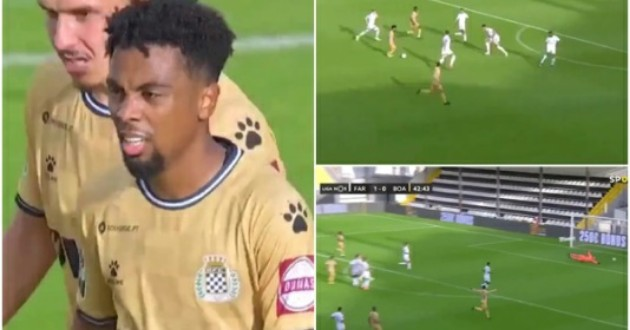 United fans react to Angel Gomes' latest wonder goal - Bóng Đá