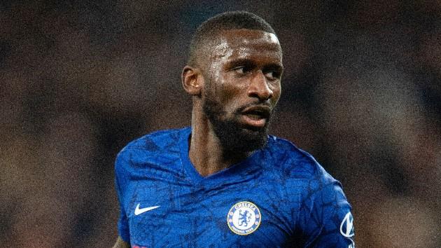 Chelsea fans react to Rudiger rumor - Bóng Đá