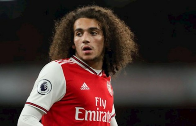 Former Lorient coach Landreau explains Arsenal loanee Guendouzi 'very complicated to manage' - Bóng Đá