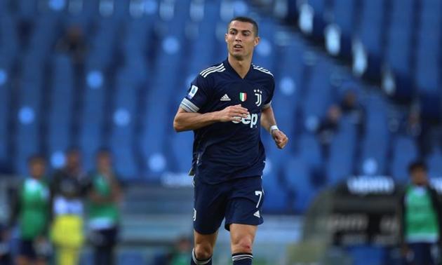 Pirlo on Ronaldo  - Bóng Đá
