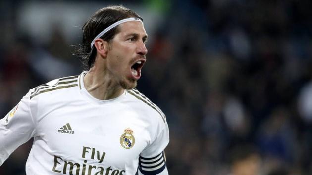 Mourinho gây sức ép, Ramos sẽ khăn gói đến Spurs? - Bóng Đá