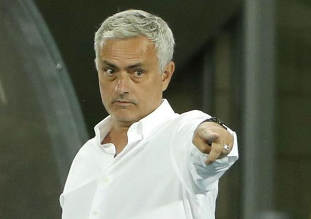 Mourinho on Dele Alli - Bóng Đá