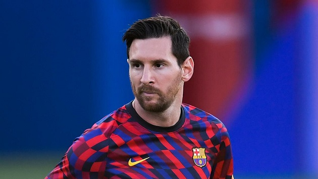 Barcelona considering Coutinho or Griezmann sale if Messi stays - Bóng Đá