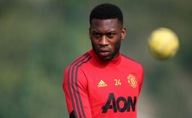 Man utd planning to sign new deal with Timothy Fosu-Mensah - Bóng Đá