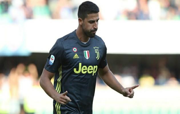 Khedira wants to play for Ancelotti  - Bóng Đá