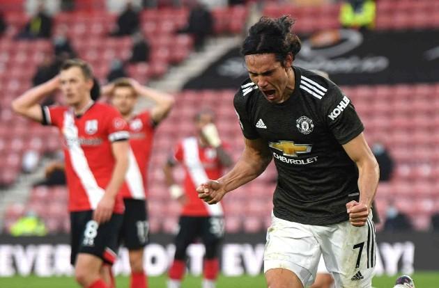 What Herrera told Mata about Cavani? - Bóng Đá