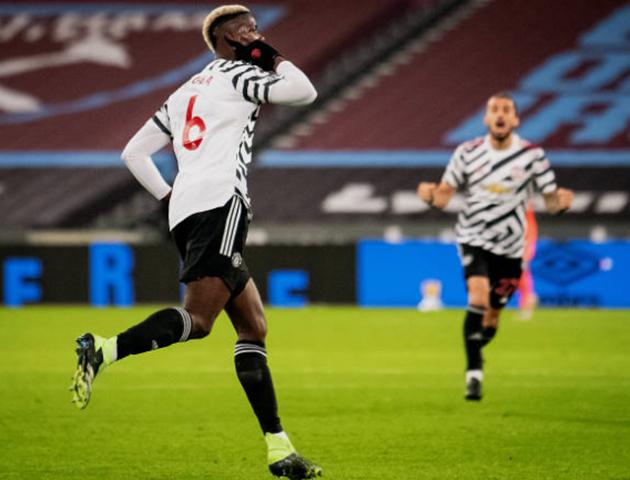 Paul Pogba explains how he wants Man Utd to play under Ole Gunnar Solskjaer - Bóng Đá