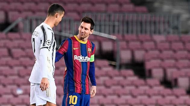 Barcelona records after Juventus defeat - Bóng Đá