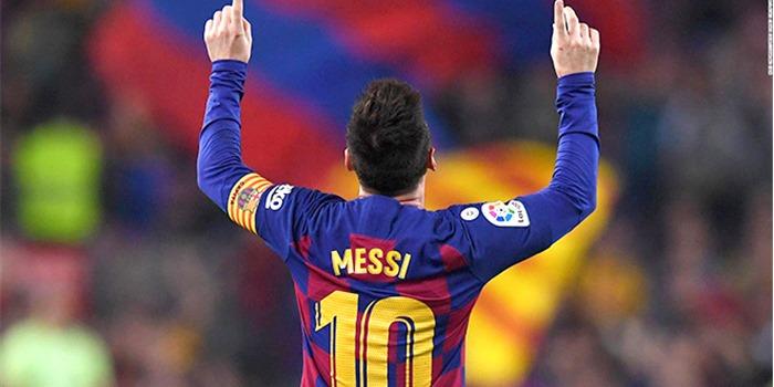 Boateng urges Messi to join Napoli - Bóng Đá