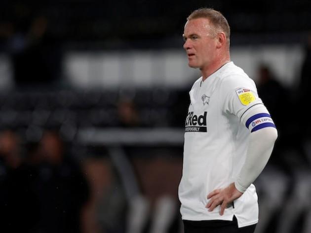 Derby 2-0 Swansea - Bóng Đá