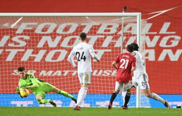 Nc247info tổng hợp: TRỰC TIẾP Man United 6-2 Leeds United: Tuyệt vời Quỷ đỏ! (KT)