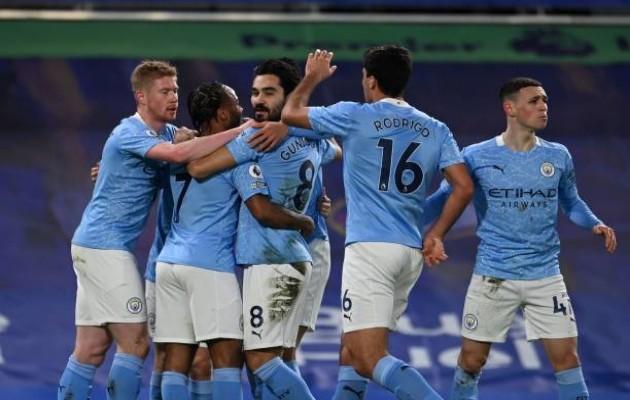 TRỰC TIẾP Chelsea 0-2 Man City: The Blues sụp đổ? - Bóng Đá