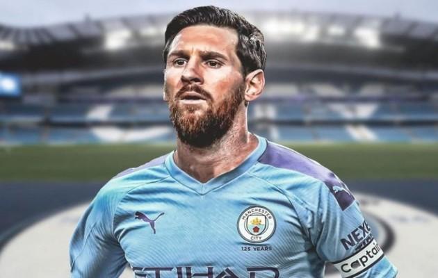 Ferran Soriano on Messi - Bóng Đá