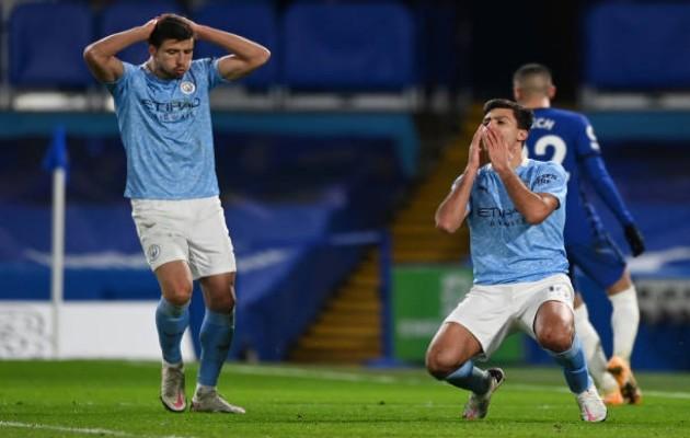 TRỰC TIẾP Chelsea 0-3 Man City: Hoan hô Mendy! (H2) - Bóng Đá