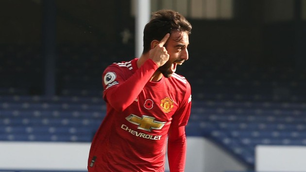 Frank Leboeuf accuses Man Utd star Bruno Fernandes of 'disappearing' in Man City defeat    - Bóng Đá
