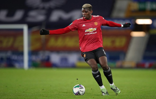 We have to learn' – Paul Pogba sends message to Manchester United teammates after Carabao Cup  - Bóng Đá