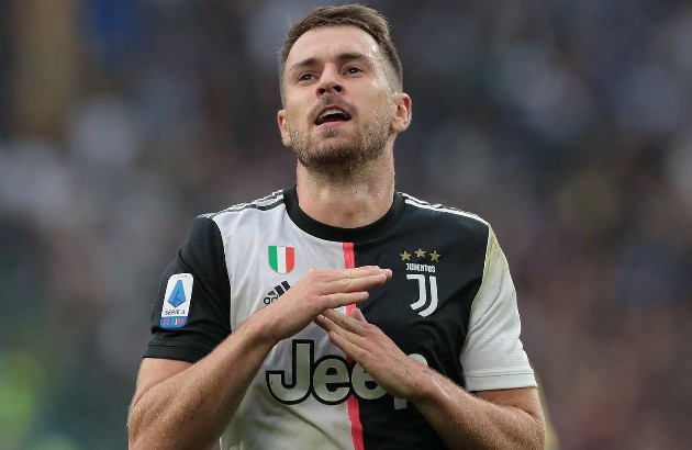 Ramsey will return to Arsenal one day' – Parlour sees Juventus midfielder heading back to Britain - Bóng Đá