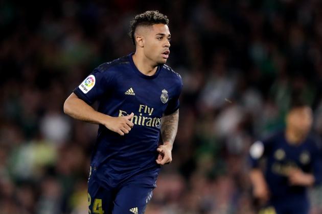 West Ham United 'considering Mariano Diaz loan move' - Bóng Đá