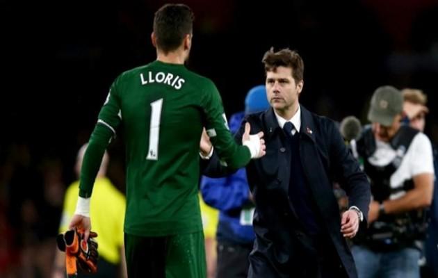 Lloris rejects new contract offer - Bóng Đá