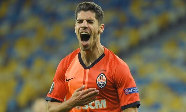 Shakhtar Donetsk winger Manor Solomon 'interested in Arsenal move' - Bóng Đá