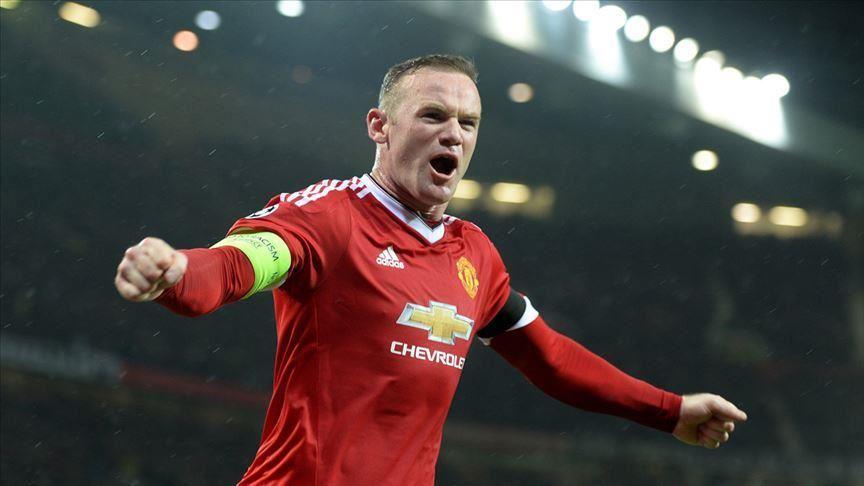 Rooney retired - Bóng Đá