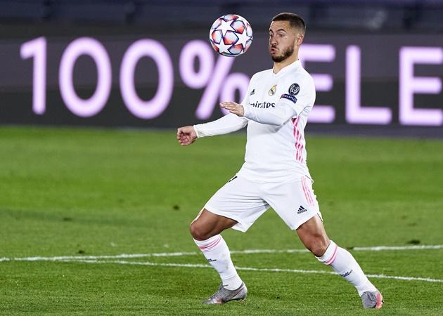 Fenerbahce wants Hazard - Bóng Đá