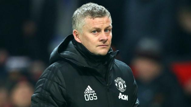 Solskjaer: Man Utd didnt train before Fulham game - Bóng Đá