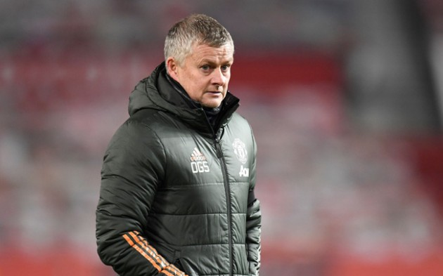 I've struggled with my mental health, anxiety, depression and suicidal thoughts; Ole Gunnar Solskjaer has given me courage' – Manchester United fan opens up - Bóng Đá